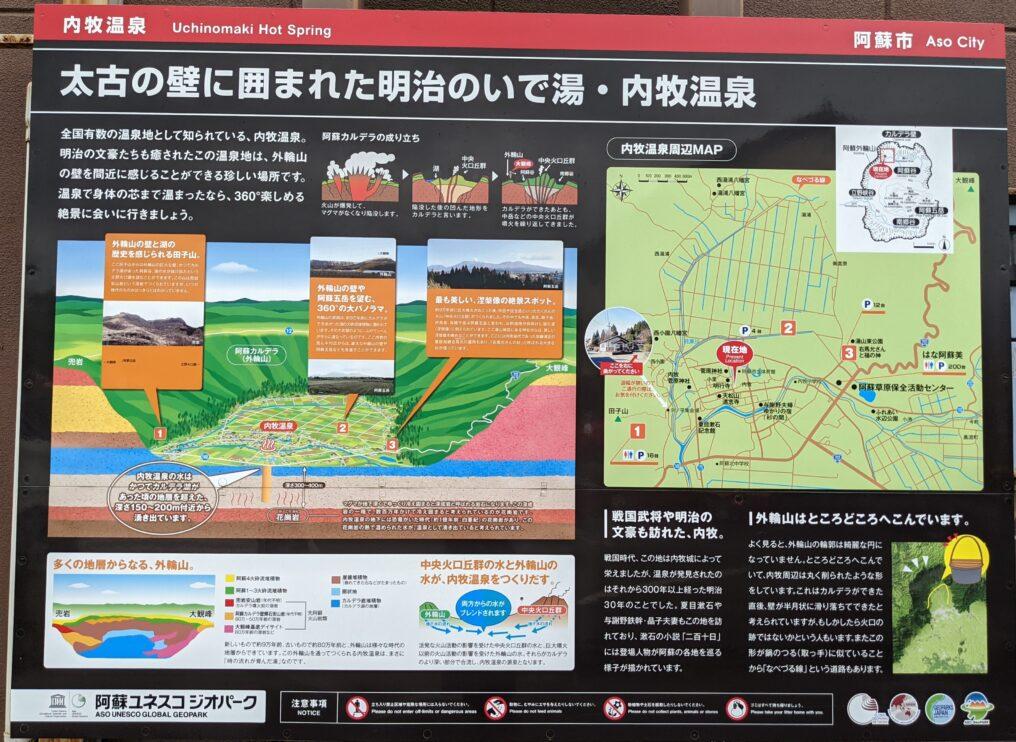 Uchinomaki Onsen